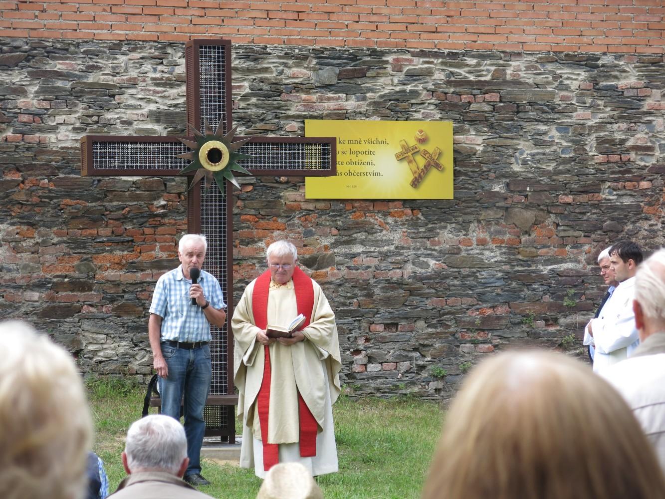 Libav 2015: o tvrtinu men, obce bez armdy - Olomouck