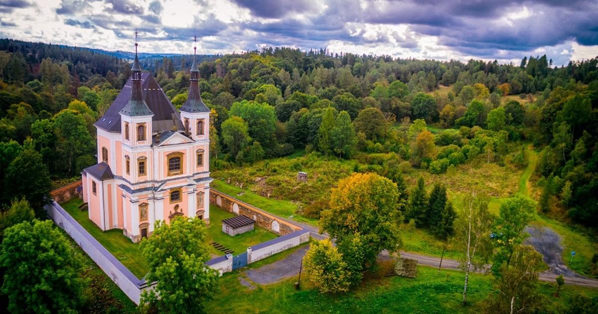Senioi - Oficiln strnky obce Msto Libav